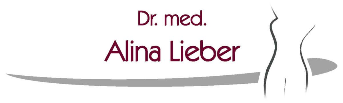 Dr. med. Alina Lieber
