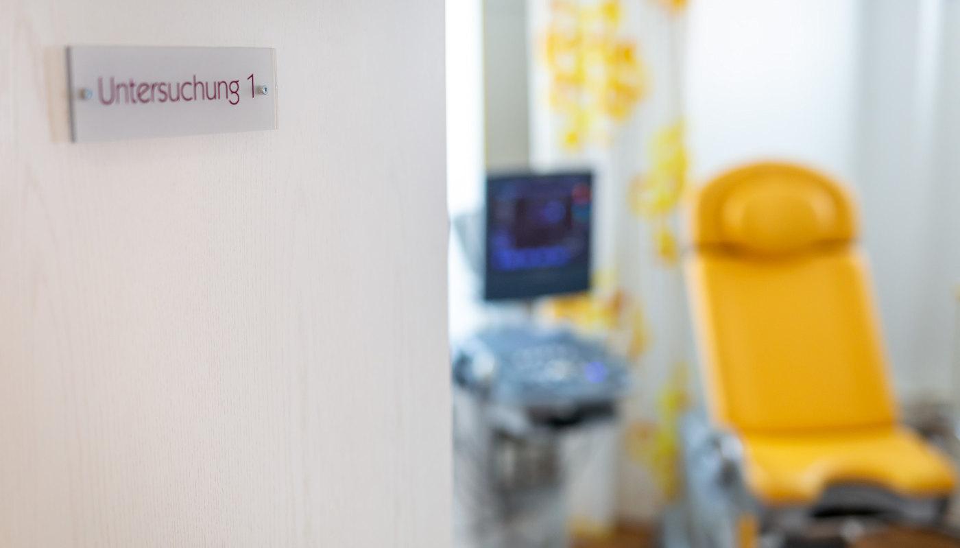Leistungen und Untersuchungsangebote der Praxis Dr. Lieber