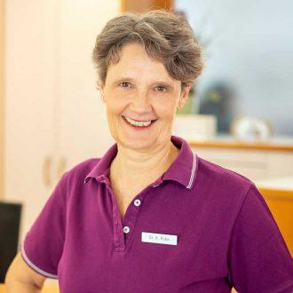 Dr. med Katja Kuhn