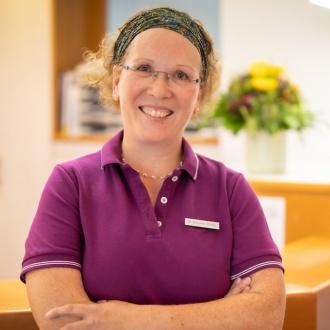 Dr. med.</br> Regine Schaefer-Philipp