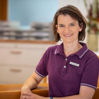 Dr. med.</br>Corinna von Pfeil
