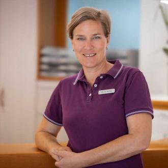 Dr. med.</br>Alina Lieber