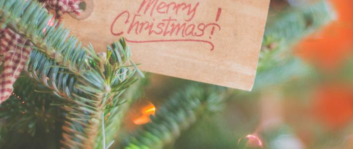 Weihnachtszeit!